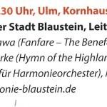 Eurowinds (Konzert-Tipp)